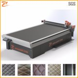 Excellent Star Knife Cutting Machine for Leather Foot Mat 2516