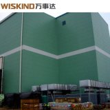 Building Material Cheap Prefabricated Q235B Q345b Pre Engineered Steel Structure Workshop Buildings