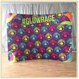 Curvy Tension Fabric Backdrop Tradeshow Display Stand