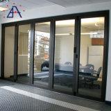Affordable Price Aluminum Profile Folding Door
