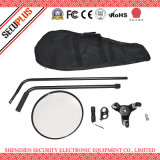 Handheld Vehicle Underside Search Driveway Mirror Vehicle Inspection Mirror