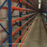 Warehouse Galvanized Steel Storage Wire Mesh Decking for Pallet Racking