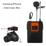 PORTABLE WIRELESS MICROPHONE FOR VOLG/PODCAST/YOUTUBER