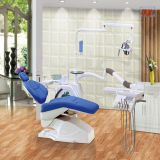 High Quality, Lower Price Dt638b Pingguo Type Dental Unit Chair with Ce