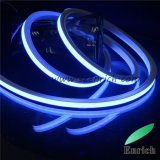 Green Neon LED Silicone String Light for Swimming Pool