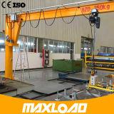 Heavy Load Electric Hoist Fixed Light Duty Arm Chain Hoist Jib Crane Price