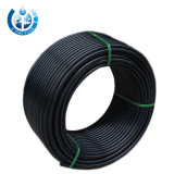 Garden Water Irrigation HDPE Agriculture Pipe Free Sample