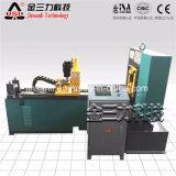 Hydraulic Automatic Rebar Cutting Machine (factory) Construction Tools