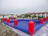 Commercial Grade Inflatable Water Pool for Sale