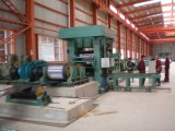 650mm AGC Reversiable Cold Rolling Mill