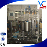 Plate Type Milk Pasteurizer