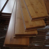 15mm Carbonized Horizontal Cheap Bamboo Flooring