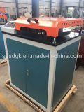 Gw-40 Steel Bar Bending and Re-Bending Testing/Tester/Equipment/Instrument/Machine
