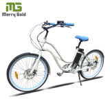 En15194 Approved Woman Beach Cruiser