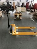 2000-5000kg Hydraulic Hand Pallet Truck with Good Quality
