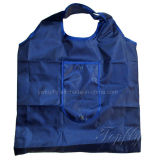 Specialized in Manufacturing of Promotional Folded Recycled Shopping Bag