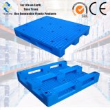 Uesd Euro Prices 4 Ways Hard Non Wood Resistance Plastic Pallet