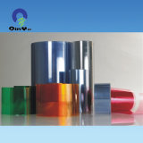 PVC Clear Rigid Foil for Pharmaceutical Packageing