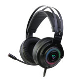 7.1 Surround Sound Gaming Headsets for an Immersive Gaming Experience (M18)