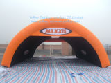 Inflatable Air Roof Arch Shape Car Cover Shelter