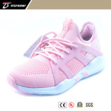 New Design Cheap Breathable Fashion Lace-up Sneakers Women Casual Shoes Exr-2241