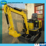 China Brand Manufactory Supplying 1000kg Mini Hydro Crawler Excavator for Hot Sale