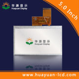 Touch Screen 5inch Color Wholesale TFT LCD Display