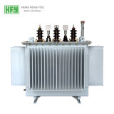 S11 Series 3 Phase 200kVA 250kVA 315kVA Oil Immersed Electronic Power Distribution Transformers with Price