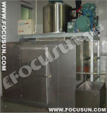Power Saving Highly Efficient Flake Ice Machine