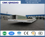 Low Bed Trailer 100 Ton Mafi Trailer