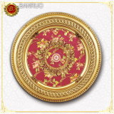 Round Decoration Artistic Ceiling Tiles (BRRD90-F095)