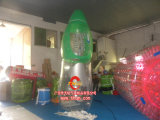Custom Made Top Quality Inflatable Bottles Model for Sale