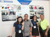Exhibition in Indonesia for Poultry Chicken Slaughter Abattoir Equipment