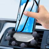 Universal Shockproof Gravity Bracket Car Phone Holder Car Air Vent Mount Holder for iPhone 11 iPhone11PRO Samsung Xiaomi
