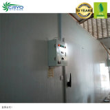 Beef Tripe Ice Cold Storage ISO Panel Walk in Coolers Industrial Cold Room Storage Design