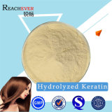 Pharmaceutical Raw Material Hydrolyzed Keratin with Best Price