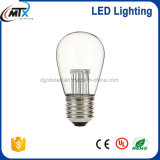 High Efficacy LED Bulb With Glass Housing For Indoor Lighting