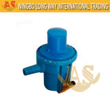 New Style LPG Gas Pressure Regulator Are Hot Sale
