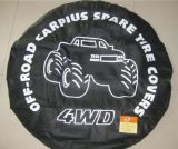 Spare Tire Cover for Cars