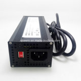 25.2V 8A 6 Cells Lithium Polymer Battery Charger
