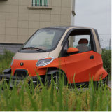 Fashionable Cheap Pure Electric Supply Mini Vehicle Without Driving Licence