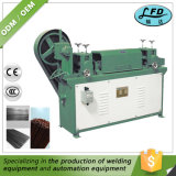 Automatic Used Steel Wire Rod Straightening and Cutting Machine