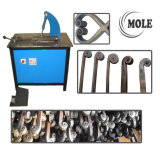 Wholesale Wrought Iron Coil Rolling Machine/Metal Craft Tools