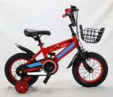 Steel Frame Child Bicycle for Kids with Ce Certificate
