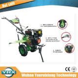 Hot Sale Wy1000A Mini Tiller
