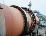 Customerized Design Rotary Kiln for Cement Production Line