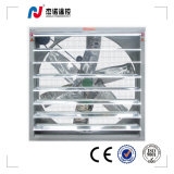 High Quality Poultry Farm Hammer Type Exhaust Fan with Ce Certificated