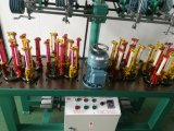 High Speed Rope Cord Weaving Machine 8spindle 4heads