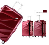 Low MOQ Fashion Trolley Suitcase Luggage Bag Case
