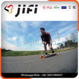 Powerful 2 Motor Electric Skateboard with Remote Control